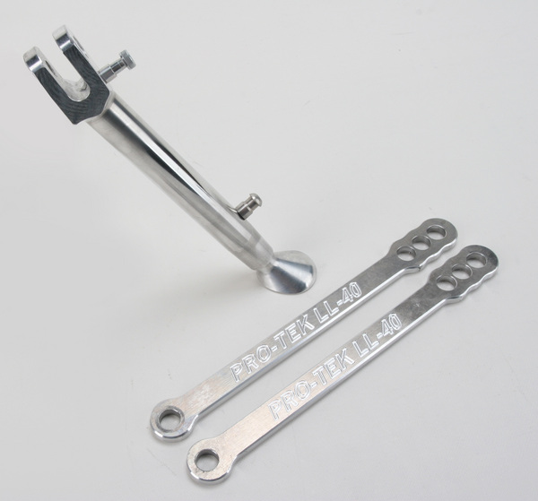 Adjustable Kickstand/Link Kits